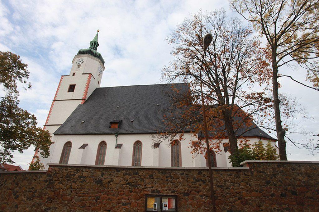Wenceslaikirche