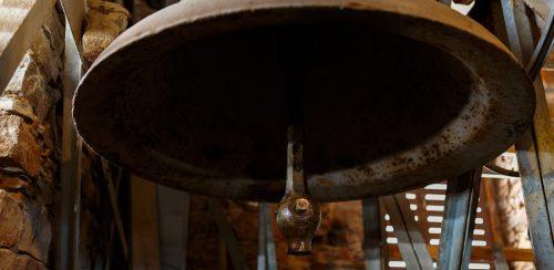 Die Glocken der St. Wenceslaikirche Wurzen