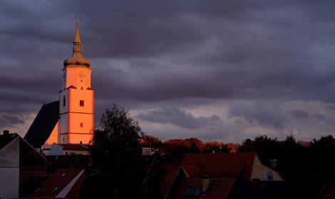 Turmführungen